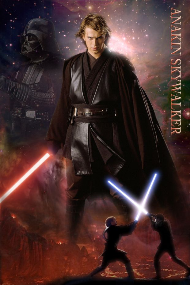 Revenge of the sith free online