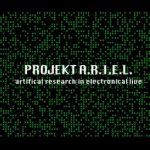 Projekt A.R.I.EL. Logo