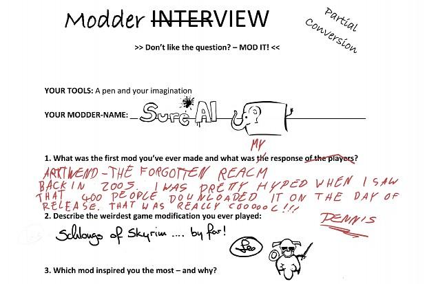 WASD - Modderview 02 (part)