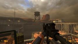 Black Mesa M4A1