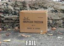 Freedom Fail