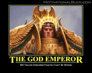 The God Emperor