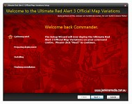 Ultimate RA3 Official Map Variations Installer