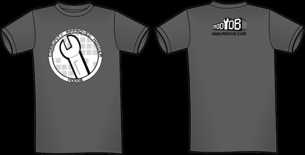 ModDB T-Shirt Update