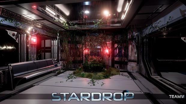 STARDROP - WIP images