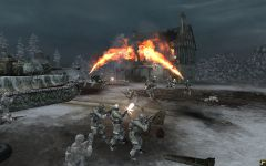 Company of Heroes - Battle of the Bulge