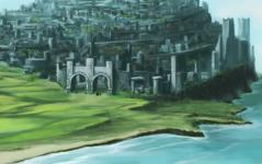 Havencall Scenes