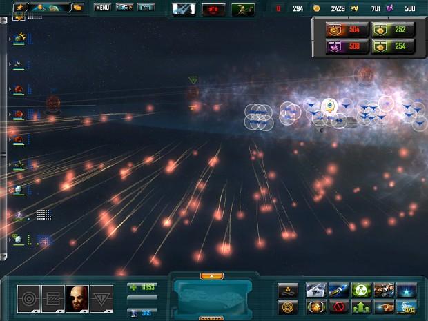 missile blaze
