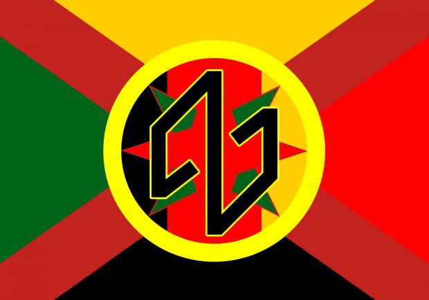 Zelanumist Flag