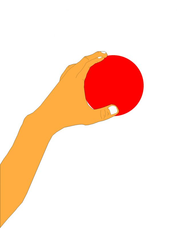 Ball Grabbin'