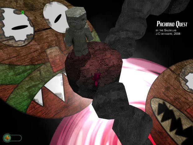 pachinko quest screen shots