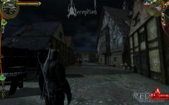 Deception Screenshot