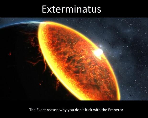 Exterminatus