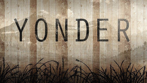 Yonder MMO - Main Banner