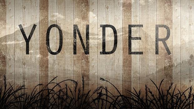 Yonder MMO - Main Banner
