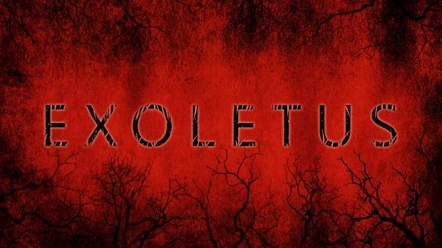 'Exoletus' Title Banner