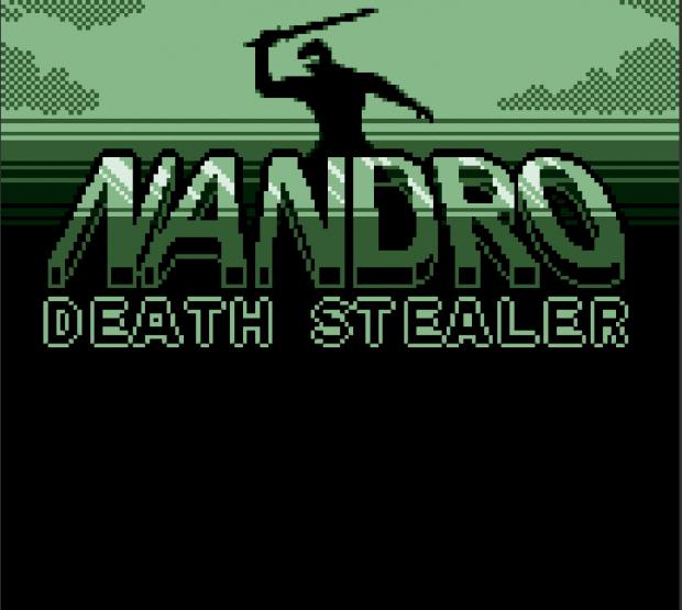 Nandro Death Stealer Promo Intro