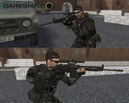 HK G3 Sniper