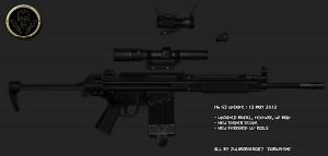 HK g3 concept.