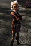 Ahsoka Tano New Look