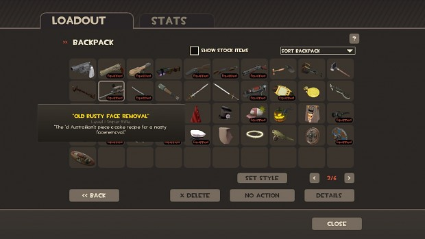 Mah New Azum Gun :)