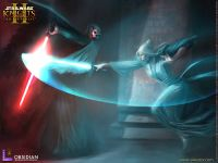 Star Wars Knights Of The Old Republic II