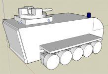 A.P.C. concept (back)