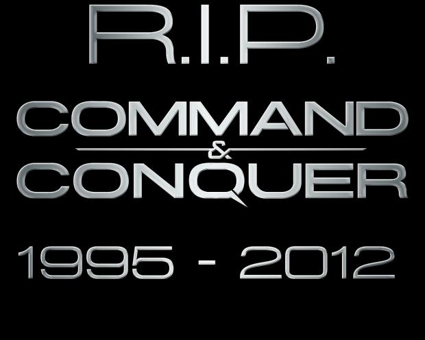 RIP CNC