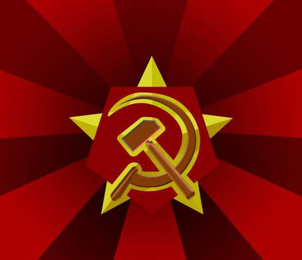RA2 Soviet Logo