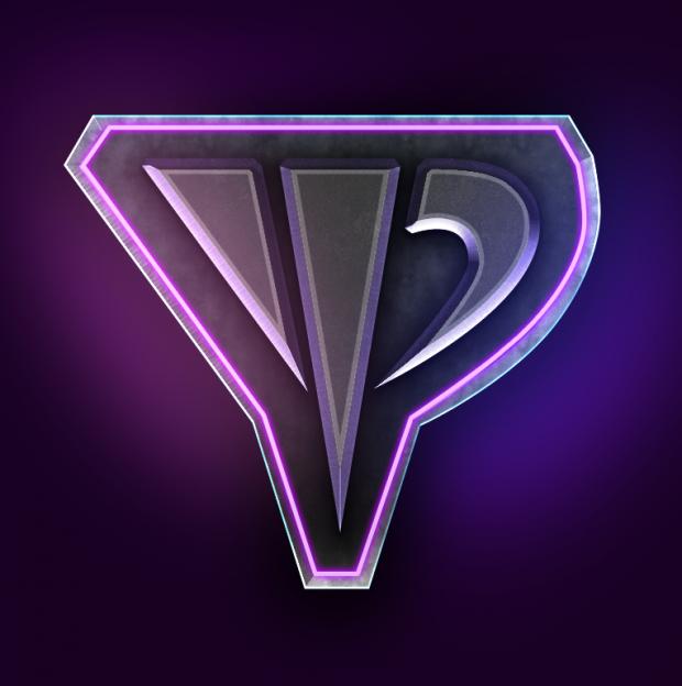 Modernized RA2 Yuri's logo