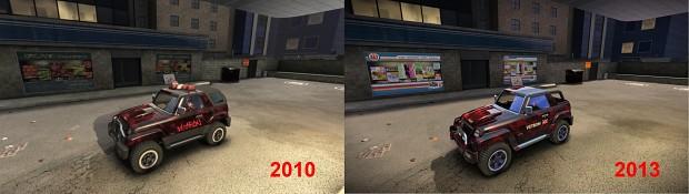 APB - 2010 & 2013