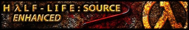 Half-Life: Source Enhanced Banner #2