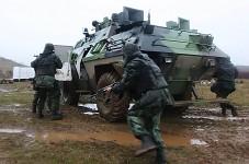 Serbian Military Stuff