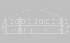 Beyblade Spinning Heroes-BBSH-Stadium