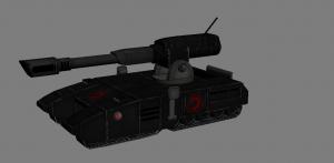 Nod Artillery texture V2