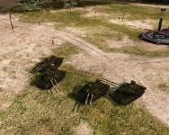 RA1 heavy tank