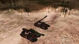 Nod artillery in game