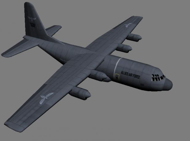 Allied C130