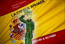 La Espana Armada (The Spanish Army)