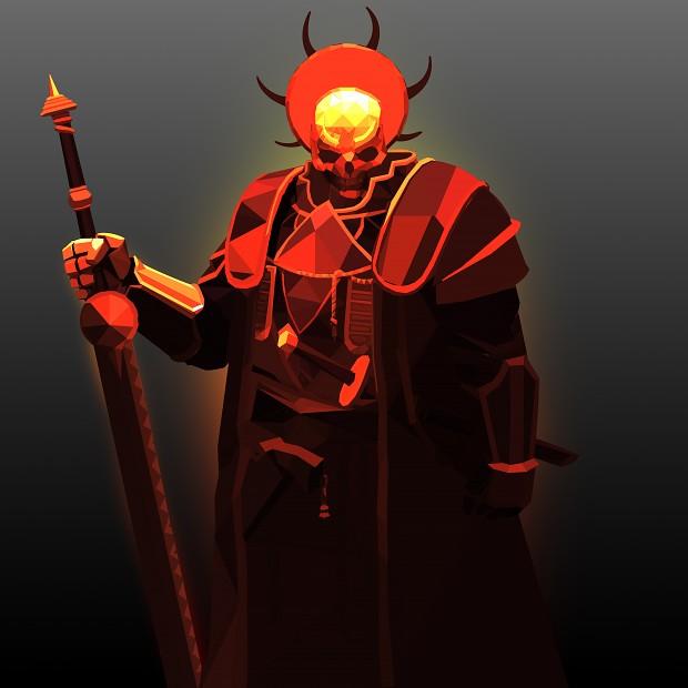 Supra Hot - Divine Cybermancy