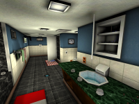 RoninUnrealFX Master Bathroom [Alpha 1.6.5]