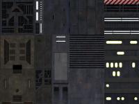 Scifi-Texturepack (NarShadaa)