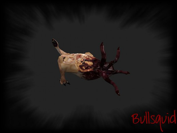 Bullsquid for OP4