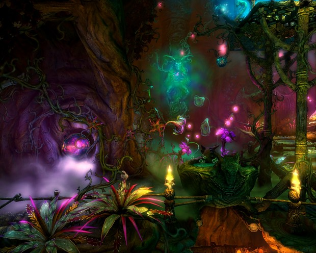 Trine 2 screenshot