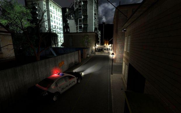 zpo_shaun (Version 1) screenshots