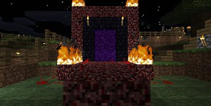 Nether Shrine vol.1