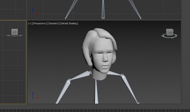 Face Rework, who is this?
