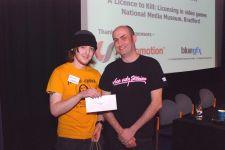 Ian Bowden Prize