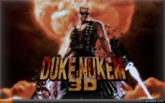 nukem wallpaper (random)