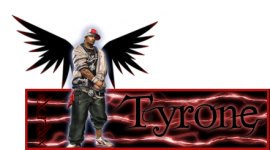 APB-Male Banner Tyrone